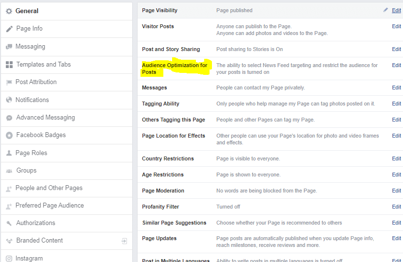 How to Target Niche Audience on Facebook for Free (Step-by-Step guide with Pic) 2